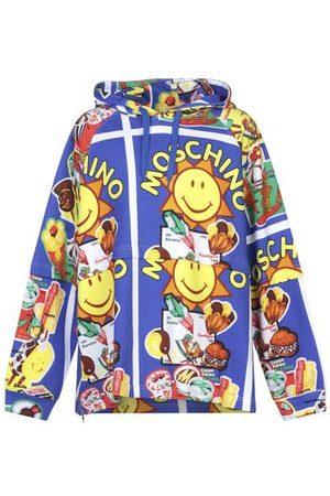 Moschino TOPWEAR - Sweatshirts