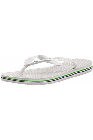 Havaianas Flip Flops - Unisex Adults' Brasil Flip Flops