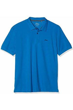 s.Oliver Men's 13.912.35.4586 Polo Shirt