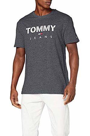 Tommy Hilfiger Men's TJM Tommy Textured TEE Sport Shirt