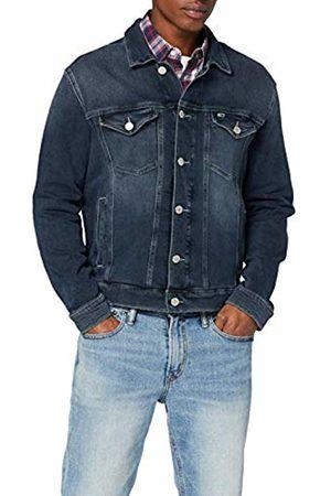 Tommy Hilfiger Men's Regular Trucker Jacket DRBDK Sports