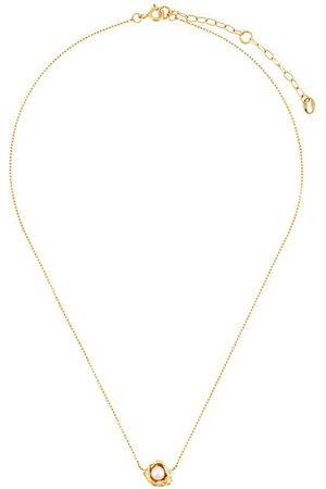 Niza Huang Women Necklaces - Pearl crush necklace
