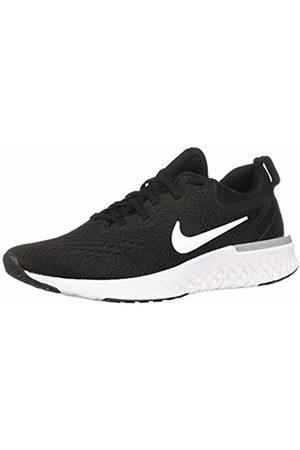 Nike Women's Odyssey React Competition Running Shoes, (Schwarz/Weiß Schwarz/Weiß)