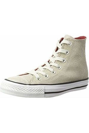 Converse Unisex Adults' Chuck Taylor All Star Hi-Top Slippers Size: 6.5 UK