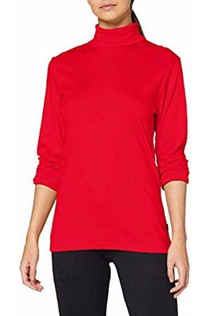 Trigema Women's Sweatshirt Rot (kirsch 036) 30