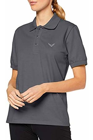 Trigema Women's Regular Fit Short Sleeve Polo Shirt