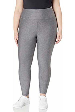 Amazon Plus Size Performance High-rise 7/8 Legging Charcoal Heather
