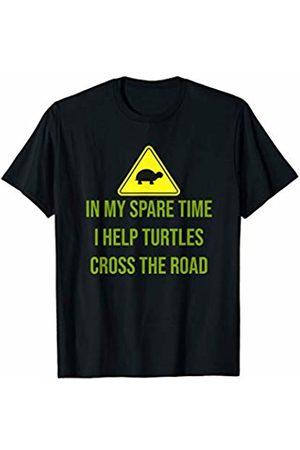 Sea Turtle Beach Lover Shirts I Brake For Turtles