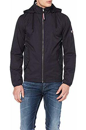 Tommy Hilfiger Men's TJM Essential Hooded Jacket Sports