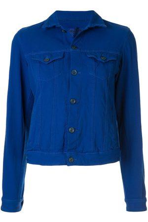 Comme des Garçons Slim-fit buttoned jacket