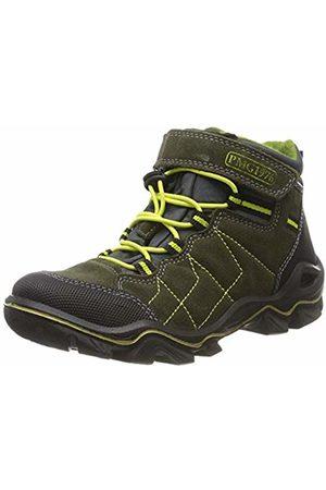 Primigi Boys Snow Boots - Boys' Gore-tex Pptgt 43930 Snow Boots, (Bosco/Nero/GRIG 4393066)