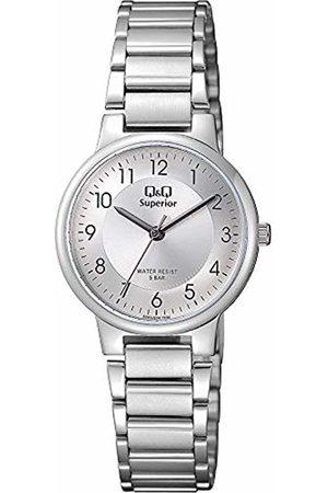 Q&Q Women Watches - Casual Watch S283J204Y