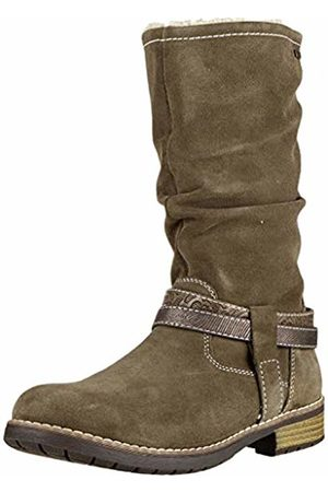 Lurchi Girls' Lia-tex High Boots, (Bungee 24)