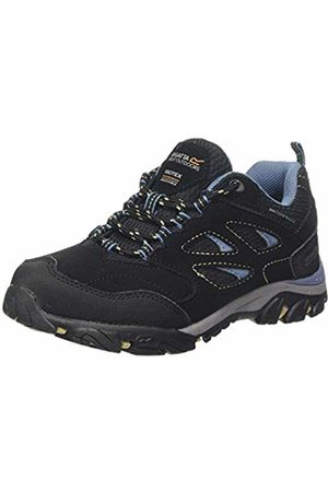 Regatta Unisex Kid's 'Holcombe Low' Walking Shoes Rise Hiking Boots, ( /Captain Y2t)