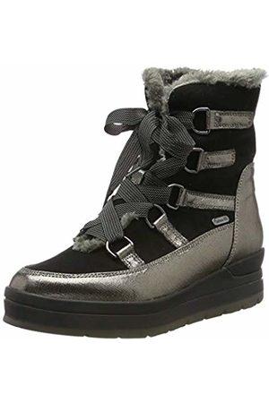 Marco Tozzi Women's 2-2-26717-33 Snow Boots, ( Comb 098)
