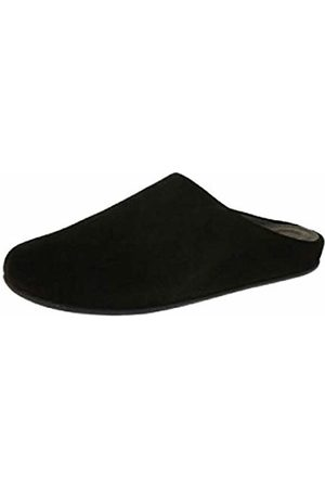 FitFlop Men's Shove Mule Leather Clog