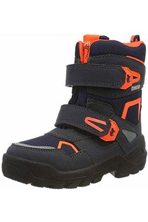 Lurchi Boys Snow Boots - Boys' Kaspar-Sympatex Snow Boots, (Atlantic 32)