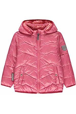 Ticket to Heaven Baby Girls' Wendejacke Lightweight Padding Capella M. Abnehmbarer Kapuze Jacket|