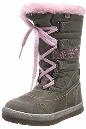 Lurchi Girls' Alpy-tex Snow Boots, (Misty Rose 27)