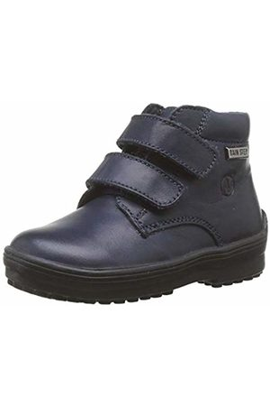 Naturino Unisex Kids Terminillo Snow Boots, (Bleu 0c01)