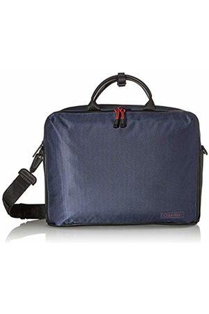 Calvin Klein Men's Revealed Laptop Bag Organiser (Navy)