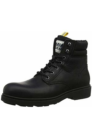 Tommy Hilfiger Men's Casual Leather Boot Classic, ( 990)