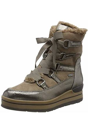 Marco Tozzi Women's 2-2-26717-33 Snow Boots