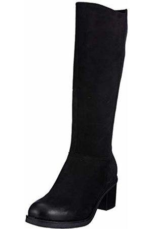 Caprice Women's Herma High Boots, ( Nubuck 8)