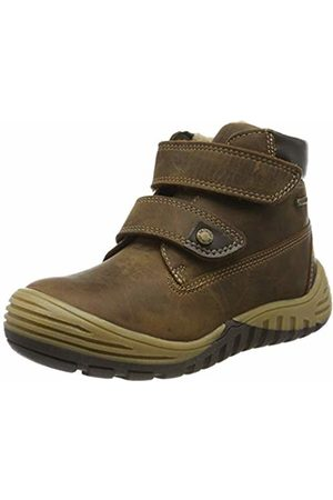 Primigi Boys' PTC Gore-tex 44361 Snow Boots, (Marrone 4436133)