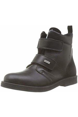 Naturino Unisex Kids Limingen Snow Boots, (Nero 0a01)