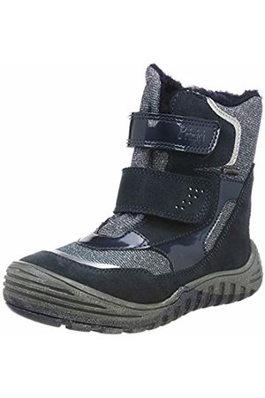 Primigi Boys' PTC Gore-tex 44360 Snow Boots, (Navy/ 4436011)