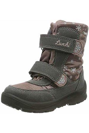 Lurchi Girls Snow Boots - Girls' Kelly-Sympatex Snow Boots, ( 35)