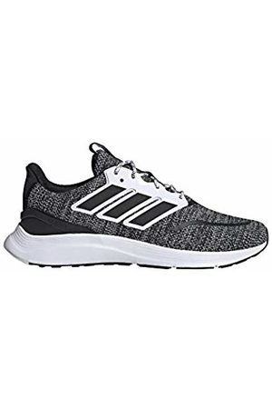 adidas Women's Solar Boost 19 W Running Shoe, Core /Carbon/Gray Five