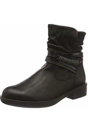 Remonte Women's R4980 Biker Boots