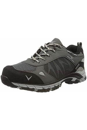 Black Crevice Women's Hiking & Trekking Shoes Size: 7 UK