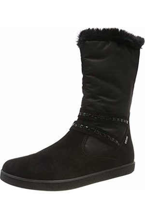 Primigi Girls' Pho Gore-tex 43727 Snow Boots, (Nero/Nero 4372711)