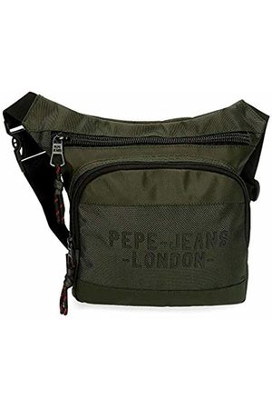 Pepe Jeans Bromley Squared Waist Bag