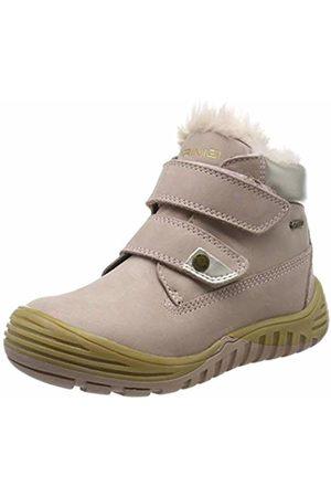 Primigi Girls' PTC Gore-tex 44361 Snow Boots, (Rosa Scuro 4436122)