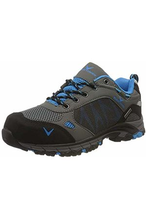 Black Crevice Women's Hiking & Trekking Shoes Size: 6 UK