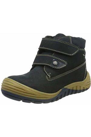 Primigi Boys' PTC Gore-tex 44361 Snow Boots, (Blu Scuro 4436100)