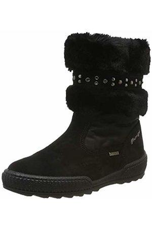 Primigi Girls' Pli Gore-tex 43801 Snow Boots, (Nero/Nero/Nero 4380111)