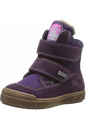 Naturino Girls Mien Snow Boots, (Viola 0i02)