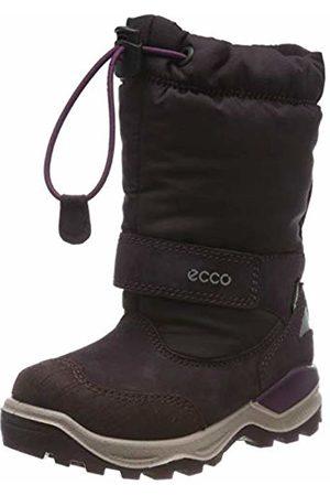 Ecco Girls' Snow Mountain Boots