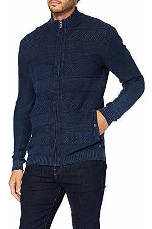 Pioneer Men's Knitted Jacket Cardigan