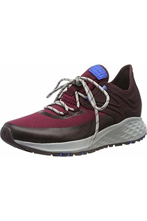 New Balance Women's Fresh Foam Trail Roav Running Shoes, (Sedona Sedona)