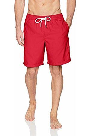 """Amazon Men's Quick-Dry 9"""" Swim Trunk"""