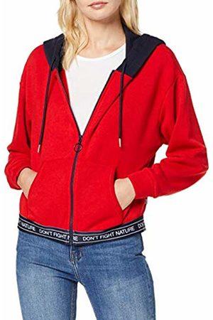 s.Oliver Women's 41.909.43.4319 Sweat Jacket