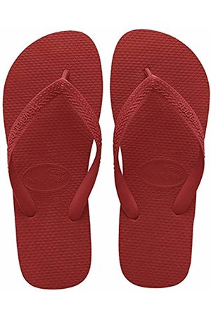 Havaianas Unisex Adults' Flip Flops (Ruby 2090) - 5 UK