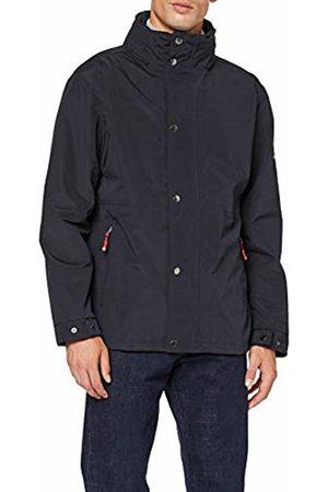 Bermudes Men's Veste Hamilton Raincoat