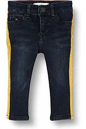 Tommy Hilfiger Girl's Nora Skinny Tape EBBST Jeans
